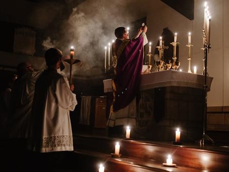 A Santa Missa - segundo São Francisco de Sales, São Leonardo de Porto Maurício e Santo Afonso Maria