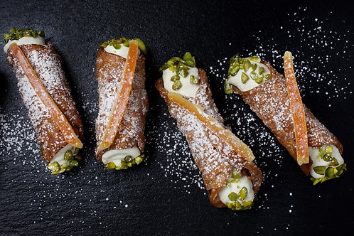 Cannoli family pack