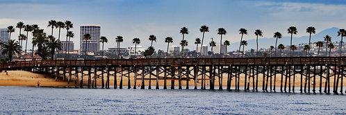 Panoramic Pier