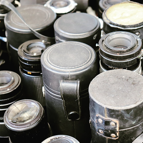 Lenses of Old