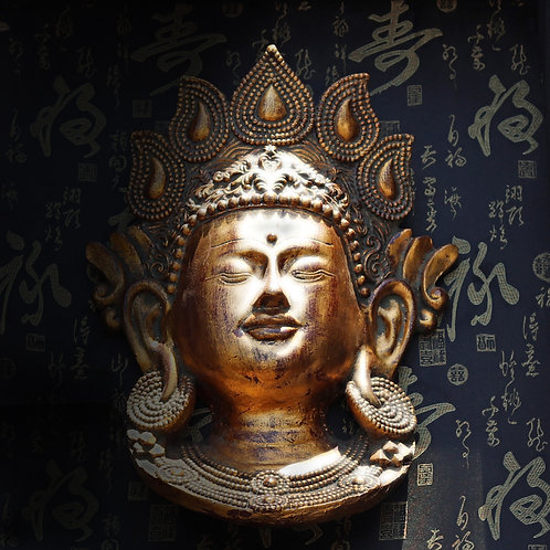 Dreaming Buddha