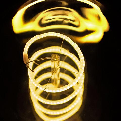 LED Spiral