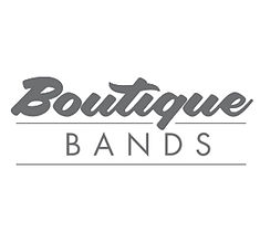 Boutique bands logo