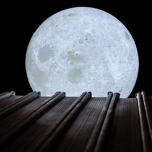 Lunar Book Rise