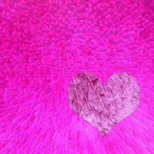 Valentine Rose Hearts 1