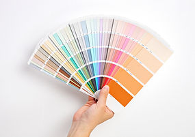Paint color consultations Round Rock TX