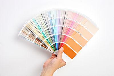 El Holding Renk Örnekleri