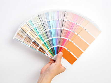 What Colours Say to Your Customers
