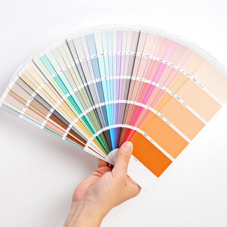 Find The Perfect Paint Finish