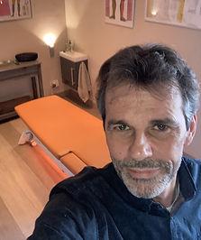 Benoit Grandjean - ostéopathe, microkiné
