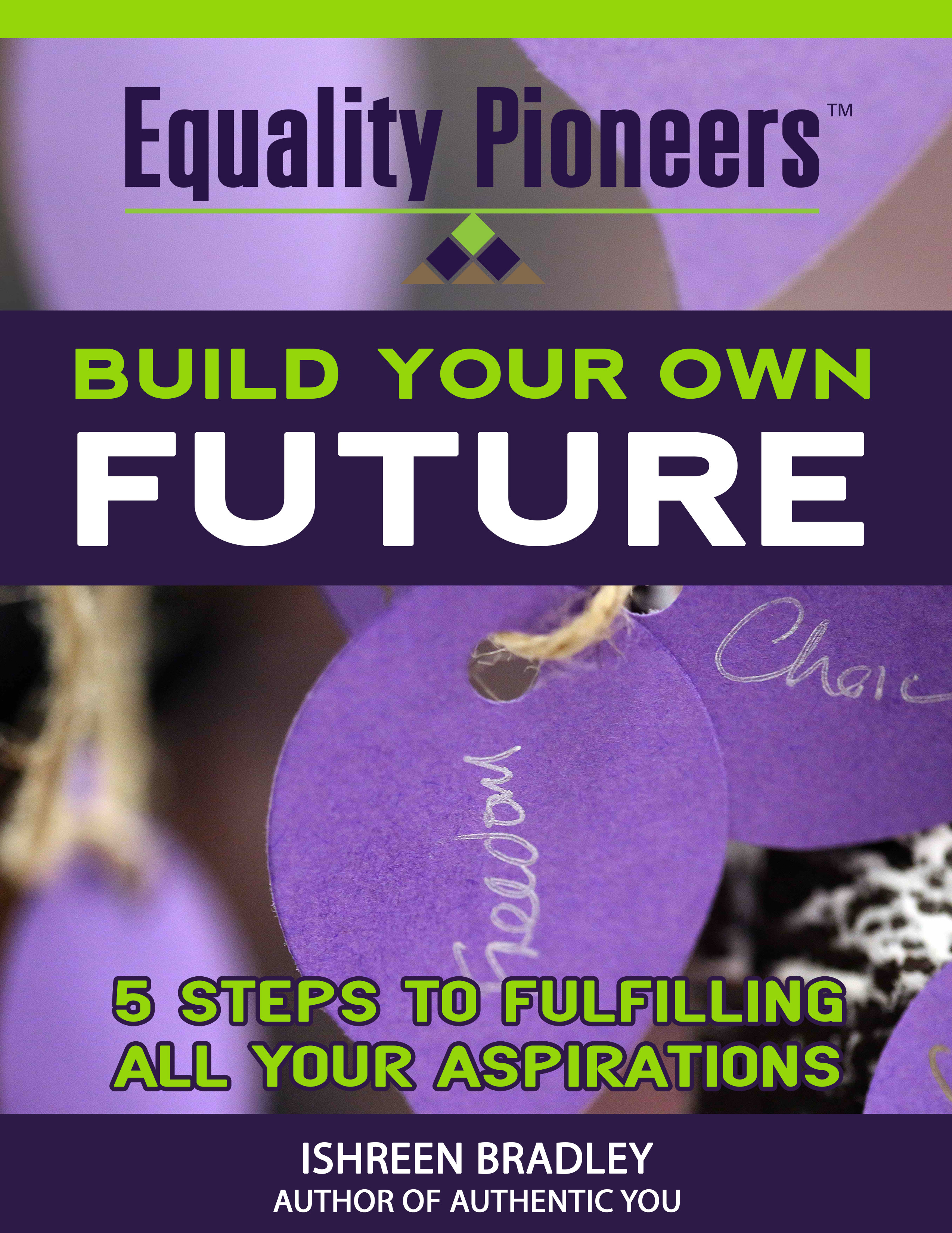 Build Your Own Future Ebook