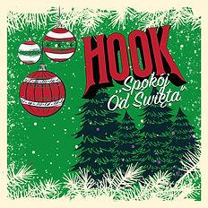 HOOK - Spokój Od Święta (Okładka).jpg