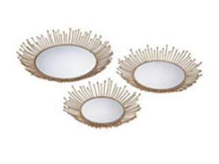 Puddle Trays - Set of 3