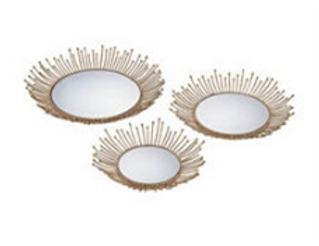 Puddle Trays - Set of 3