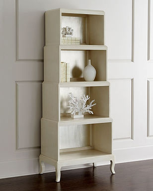 Salon Etagere