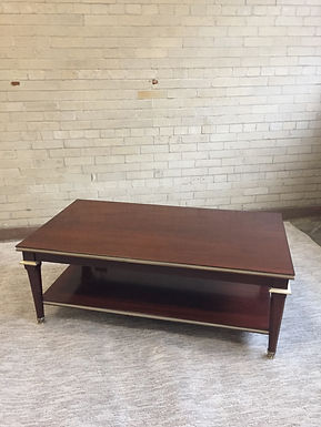 Ash Cocktail Table