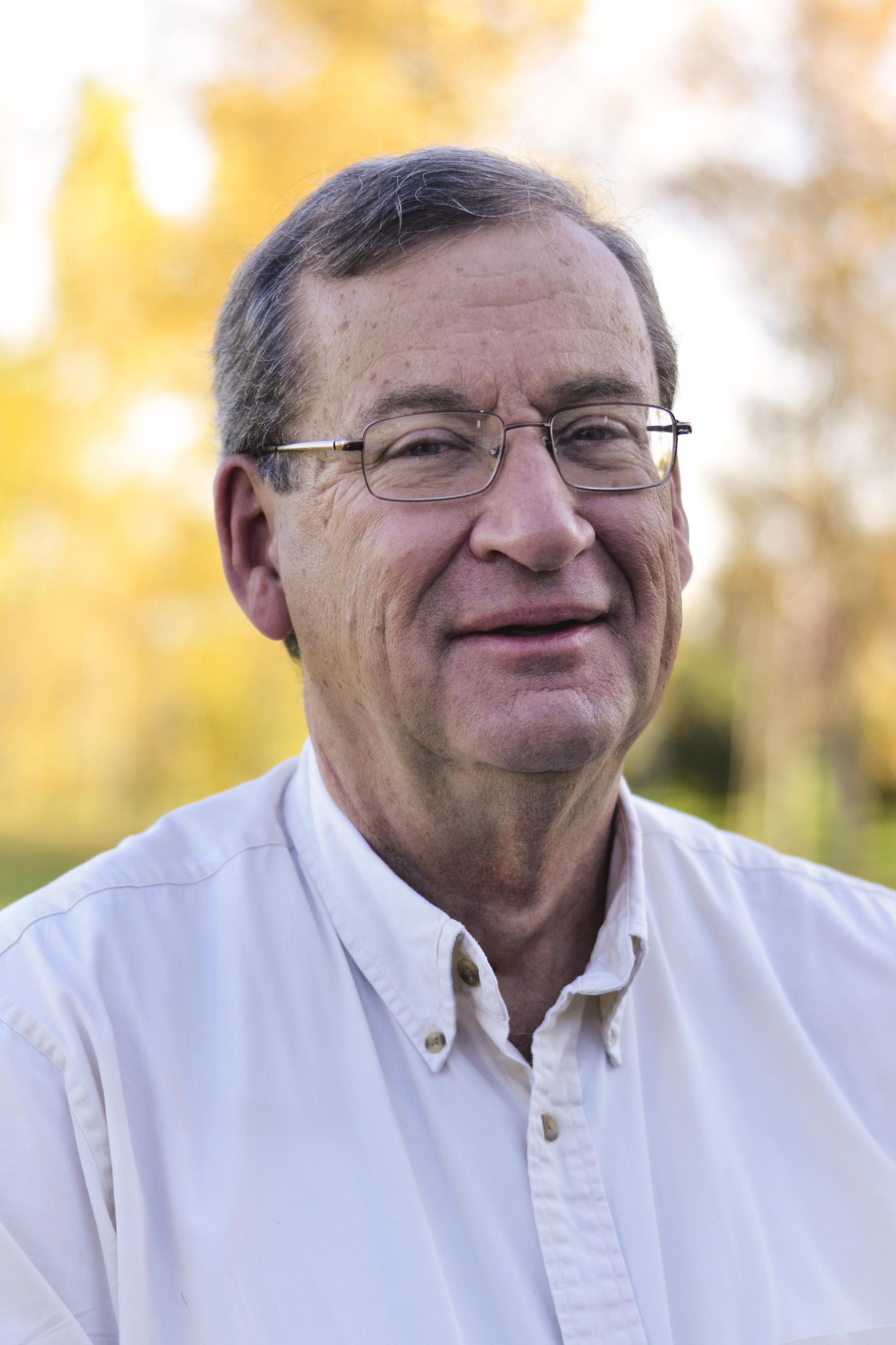 John O'Mara, President