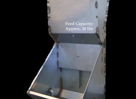 Feed Saving Wet/Dry Sow Feeder