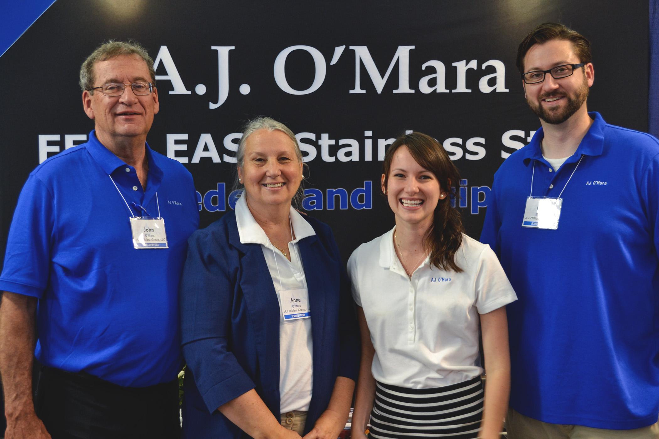 A.J. O'Mara Team