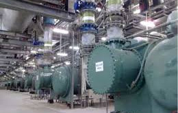 Improving the Efficiency of Chiller Plant