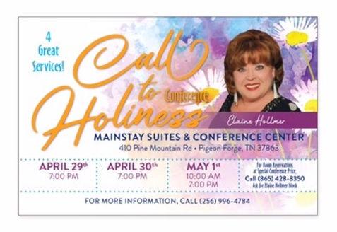Elaine Hollmer Call to Holiness.jpg