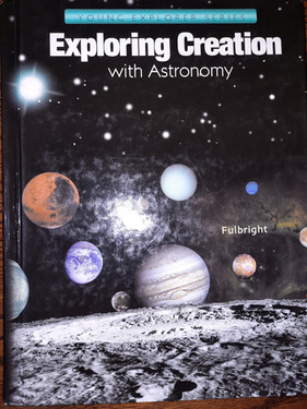 3rd/4th & 5th/6th Gr. Astronomy (Aug. 31-Sept. 2)