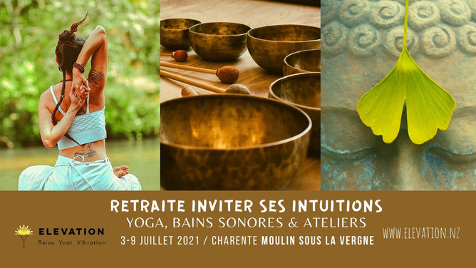 Inviter Ses Intuitions