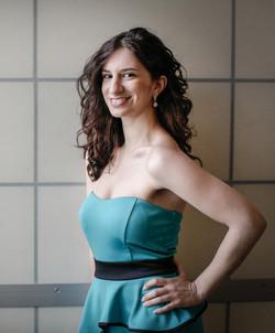 Director Gina Rodriguez