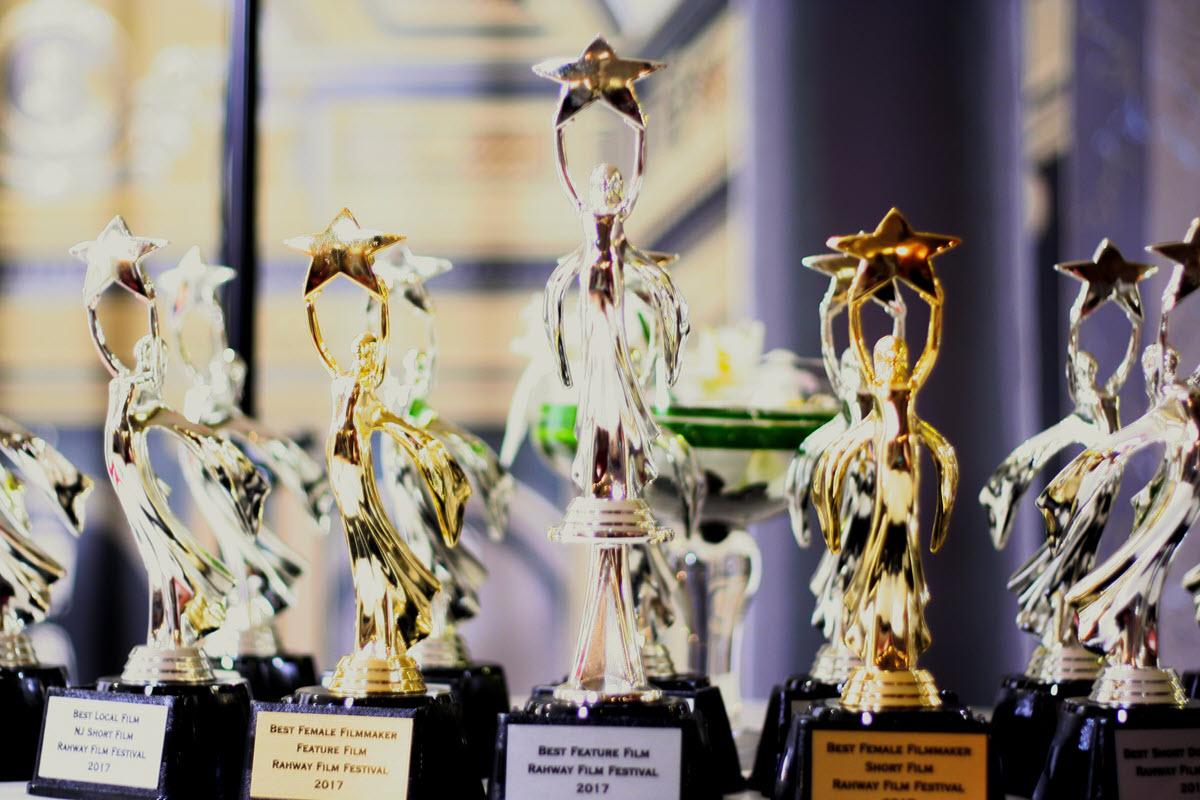 Filmmaking Awards - small