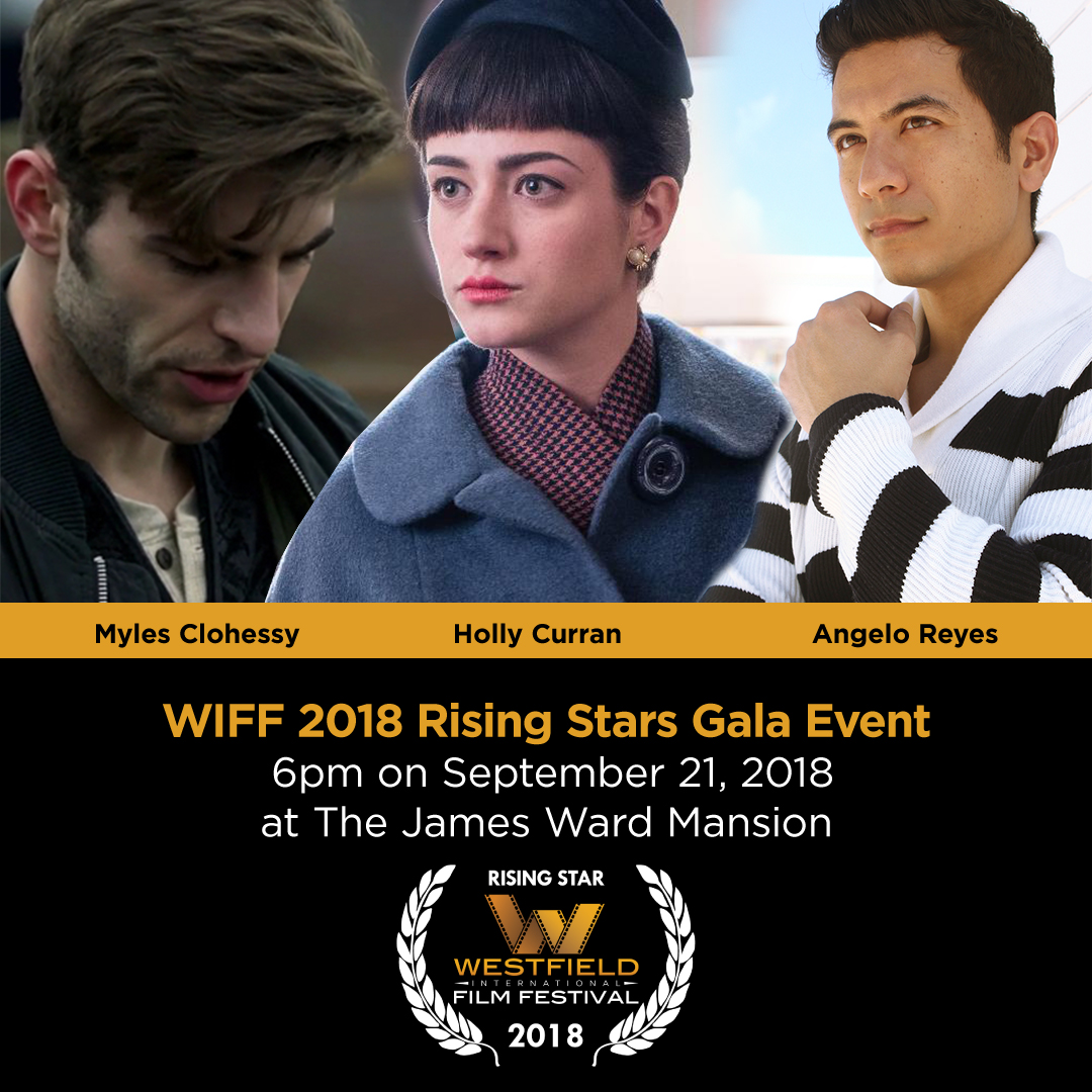 Rising Star Awards