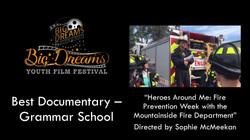 Best-Documentary---Elementary-2019