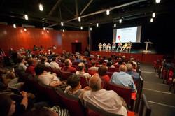 RIFF 2014 Filmmaker Q&A w/ Audience