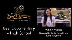 Best-Documentary---HS-2019