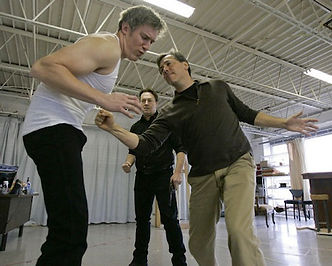 Rick Sordelet, Fight Choreographer