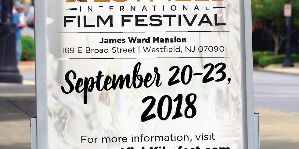 The 6th Annual Westfield International Film Festival