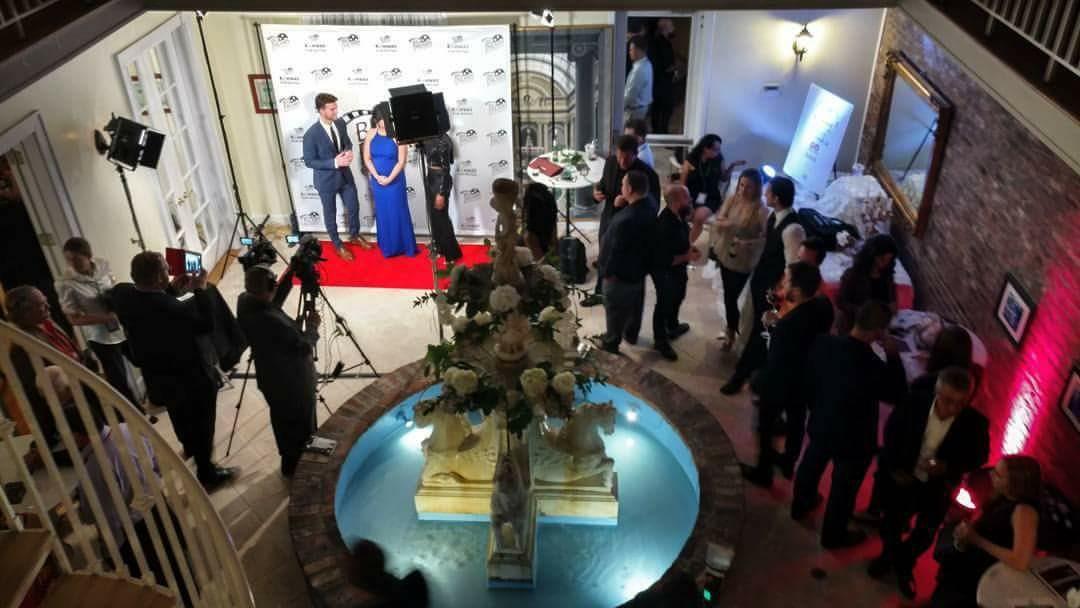 Mansion Gala