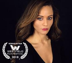 Woman in Film Award