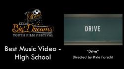 Best-Music-Video---HS-2019