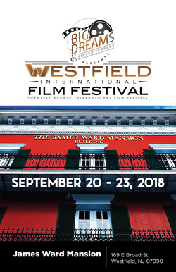The 6th Annual WIFF!
