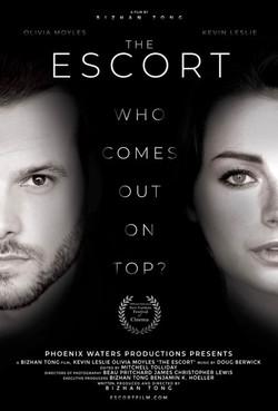 THE ESCORT-1