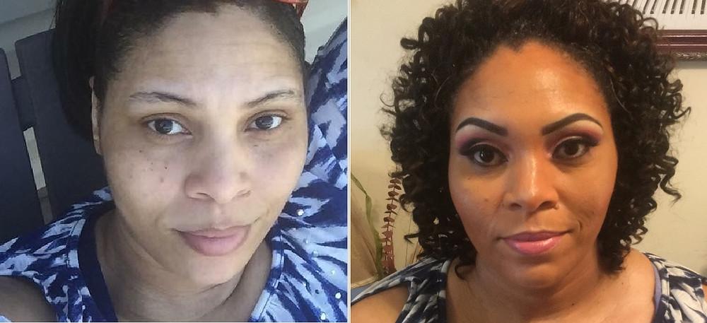 makeup submit makeup advice