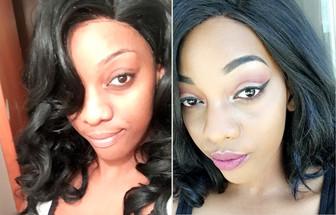 Fresh and Feminine Makeup