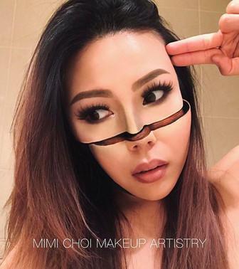 Best Makeup Artists Series #1 – Halloween Inspirations