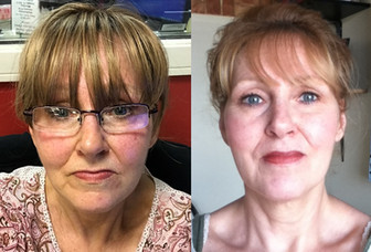 Eye Shadow Tips For Older Women
