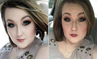 Celebrity-Inspired Makeup
