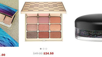 Hot Cosmetic Deals Now - TARTE, STILA, M.A.C