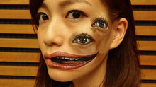 Best Makeup Artist #2 - Mind-Boggling Body Art