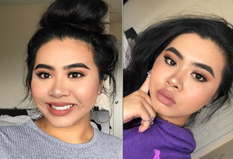 Day to Night Makeup