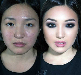 Shaping And Contouring
