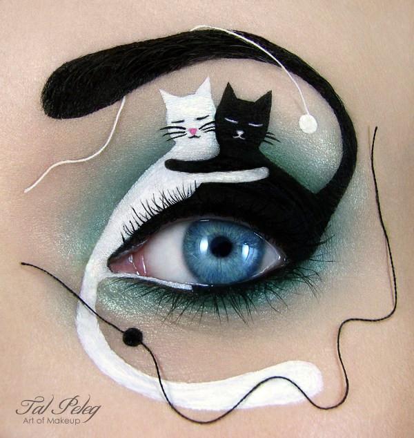 best eye makeup
